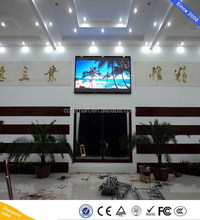 High resolution Black pearl ! P3 indoor led video p4 p5 3 in 1 full color P3-P25 6mm full color indoor led video display