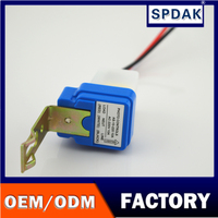 manufacturer direct sale automatic day night street light sensor switch