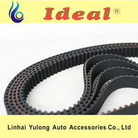 High Quality Auto CR/HNBR timing belts Automotive Spare Parts 187MY32 All kinds of Car Belt manufacturers