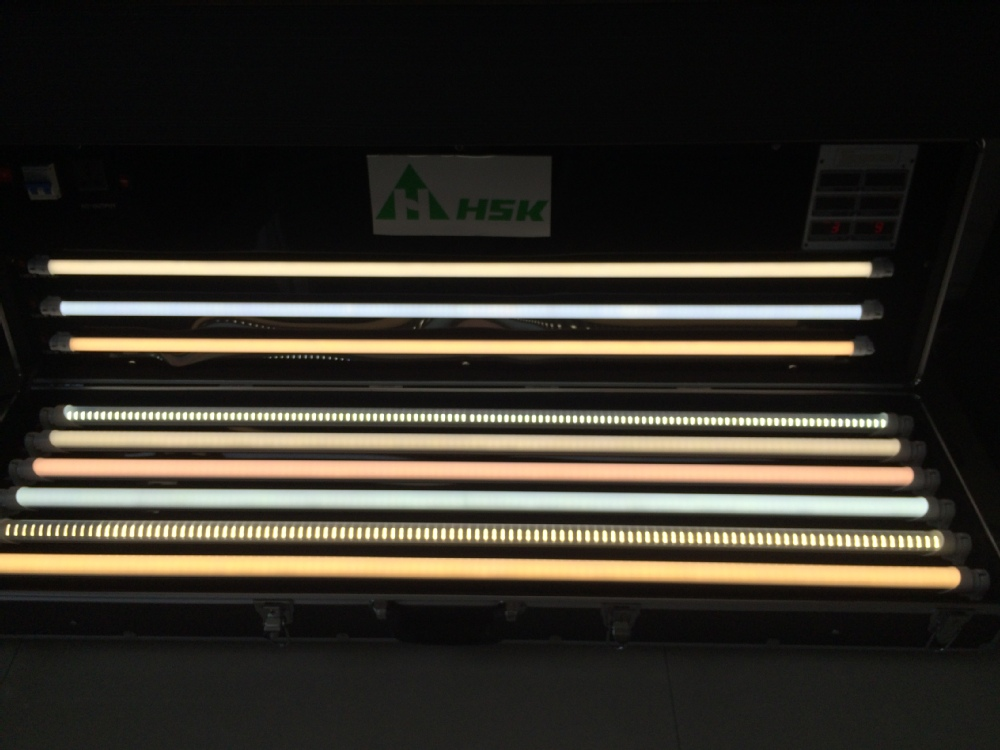 1.2m ballast compatible LED T5 Tube, 2835 SMD