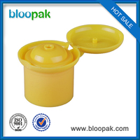 Kitchen cleanser 24mm 28mm cosmetic plastic cap