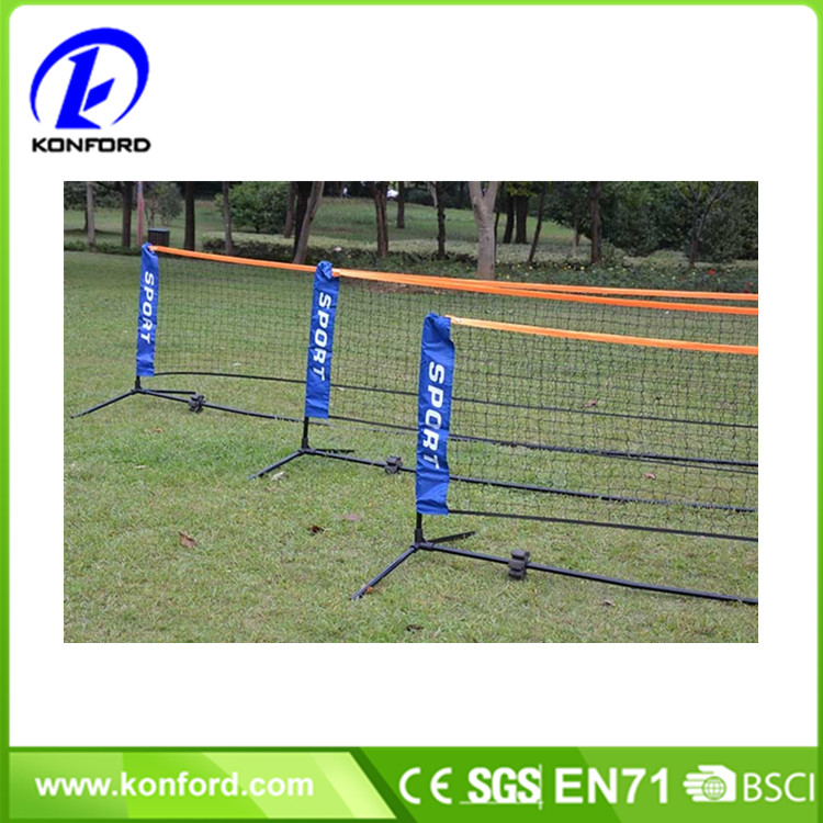 best selling tennis net for driveway of CE Standard