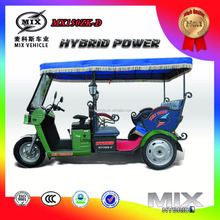 3 wheel motorcycle/150cc hybrid power three wheel motorcycle moto taxi for sale