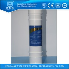 Korean Type PP Cotton Activated Carbon Water Filter