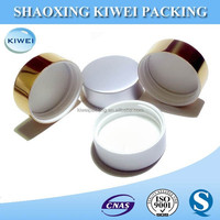 Aluminum screw cap seal perfect