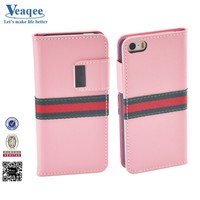 Veaqee most vogue credit card holder case for iphone 6