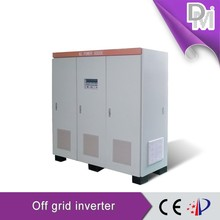 off grid three phase solar inverter 200KW