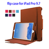 Bulk Buy in China Flip Tablet Case for iPad Pro 9.7 Case Cover