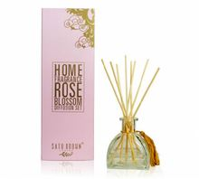 New selling different types decent reed diffuser packaging gift box