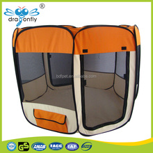 Easy Travel Dog Crate Pet pen Dog Travel Cage Pet products