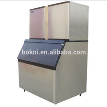 Best selling small capacity automatic dry ice making machine