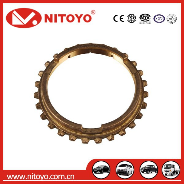 gearbox synchronizer ring for Mazda 0371-17-245A