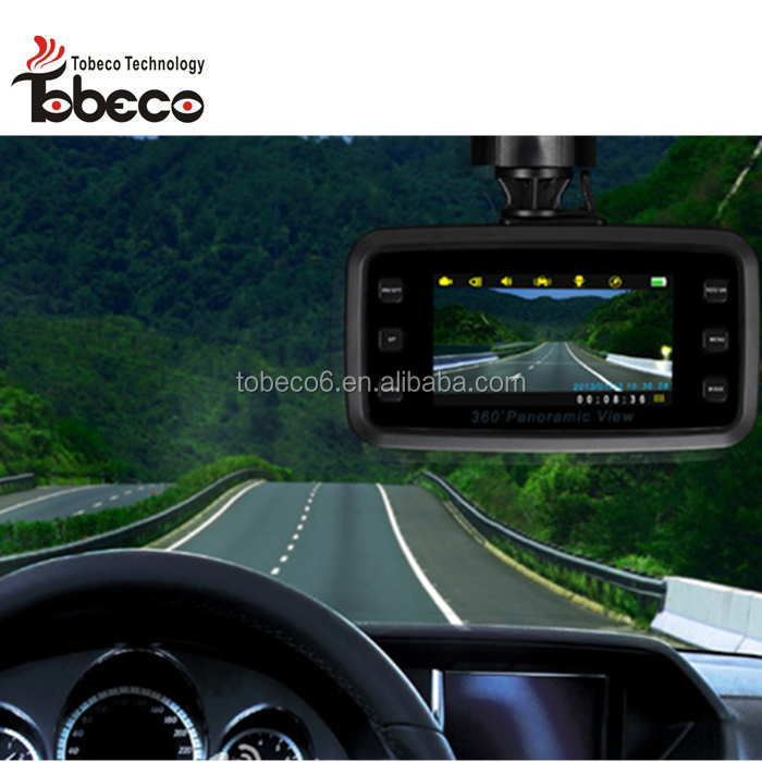 Factory price Tobeco car black box, digital tachograph Vehicle traveling data recorder