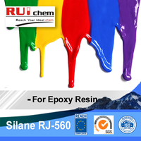 Silane coupling agent RJ-560 equal to dow corning