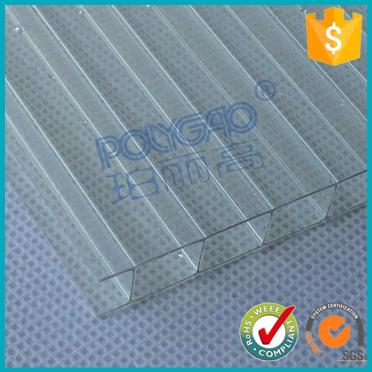 fireproof plastic material,cut polycarbonate hollow sheet,plastic casting polycarbonate