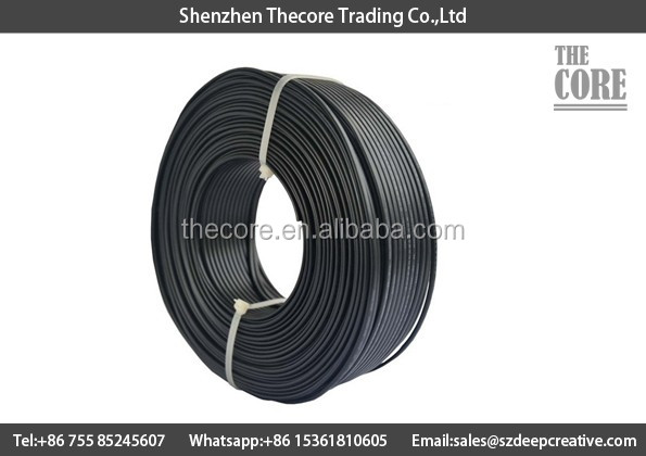 2464 UL PVC insulated copper cable,copper wire with PVC coated