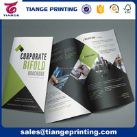 Custom Full Color Leaflet Flyer Booklet Printing,Catalogue Printing,Magazine Printing