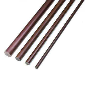 High quality high temperature electrical bakelite cloth rod