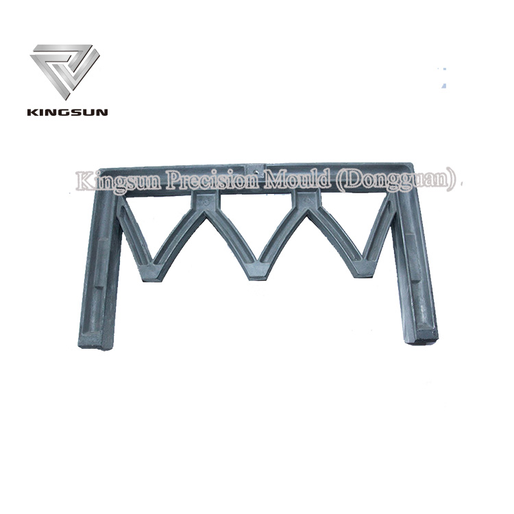 Aluminum Alloy Metal Window Trellis, die casting part for Fence/Door/Wall/Window ,OEM making