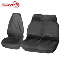 Direct Factory Price easy to clean leather car seat cover