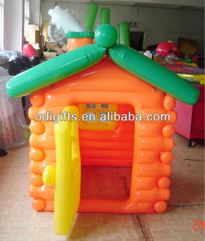 inflatable house for pet foldable kennel inflatable cats bunker house