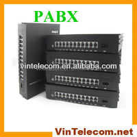 Wholesale PBX model SV308 PABX with 3 CO lines and 8 extensions