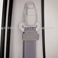 car interior accessory Seat belt clip W447