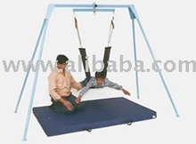 Vestibular Swing System, Occupational therapy equipments