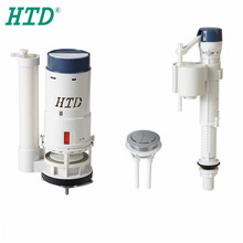 water flush toilet valve water tank fitting for upc one piece toilet