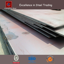 Structural Steel Plate hs Code