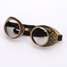 China suppliers New Style Hot Selling Toy Items Party Supplies Party goggles Fashion Round Shaped Adult Designer Eyewear Glasses