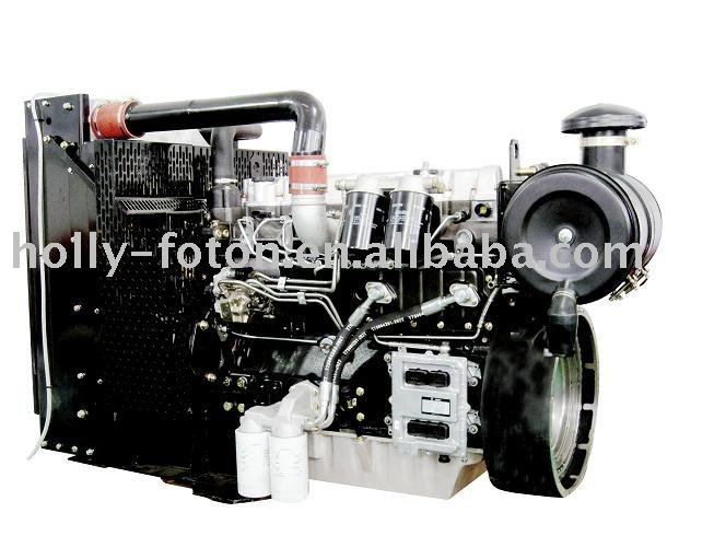 Marine Diesel Engine for Generating set Auxiliary using Brand new