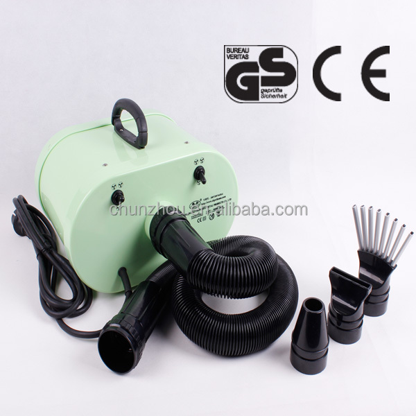 2014 Professional Pet blaster dryer for cleaning dog S22-2300