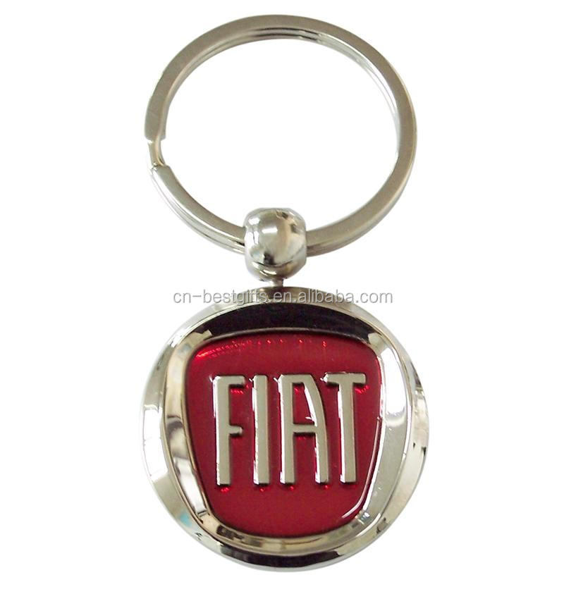 Promotional gifts custom Metal Key ring / Metal Keychain