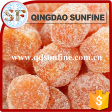 High quality Pure organic dried diced kumquat