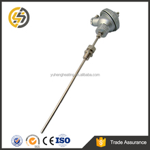 Customized Design Temperature Instruments Thermocouple Type K