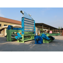 Nonwoven Polyester Fiber- Carpet Needle Punching Machine
