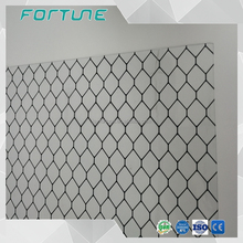 esd tester pvc super clear film