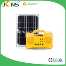 Hot selling HiFi Speaker solar air to water generator for camping