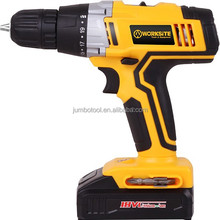 All in one 18v Cordless Drill Charger with Drill