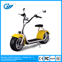 Latest product city scooter Harley01 1000W electric motorcycle two wheel