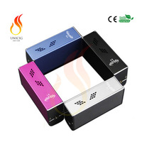 2015 E-cigarette Crazy Selling Wholesale Authentic 60W Box Vapor Mod Cigarro Electronico in Stock