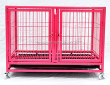 Comfortable Wholesale Outdoor heavy duty dog crates