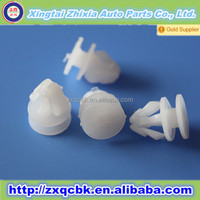 Made in China christmas tree plastic fasteners