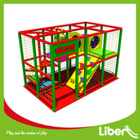 Cheap Customiz Commercial Toddler Indoor soft playground park equipment for sale