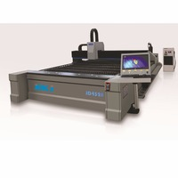 2000W Fiber Laser Cutting Machine IPG