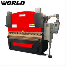 WE67K-200x4000 CNC hydraulic press brake/bending machine price
