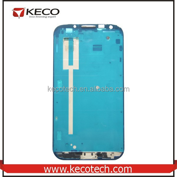 New Replacement for Samsung Galaxy Note 2 II N7100 Middle Frame Bezel