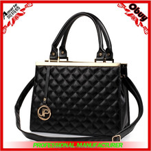 2015 New Lady Brand china baigou PU bag