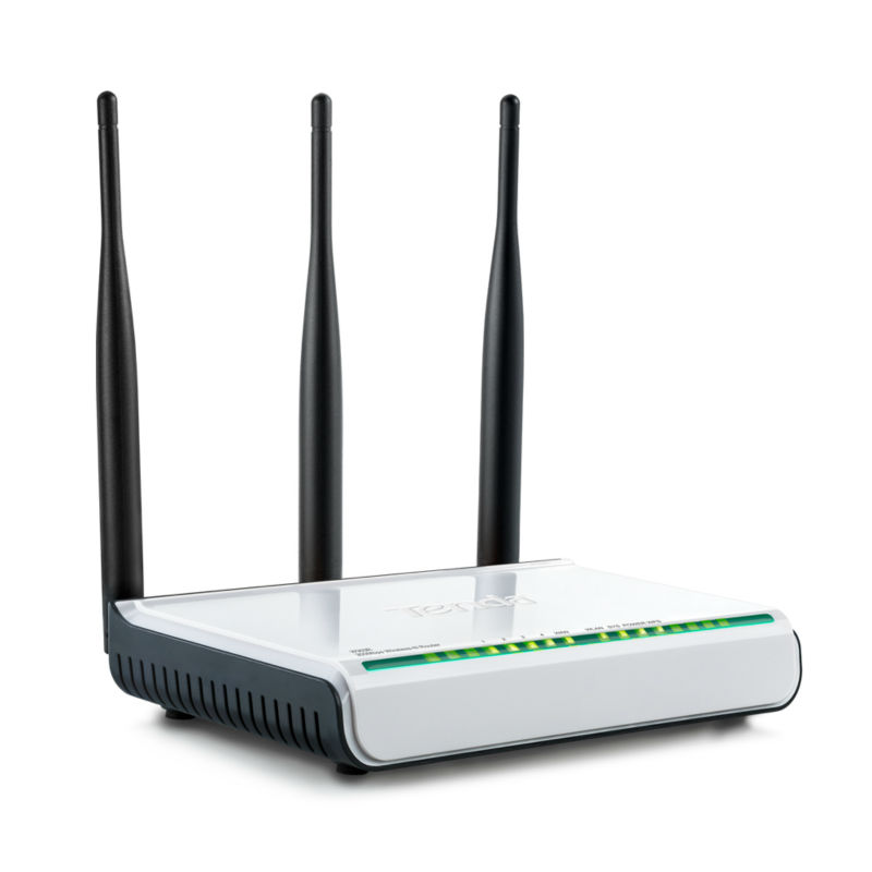 Tenda W303R wireless N300 RangeMax Router